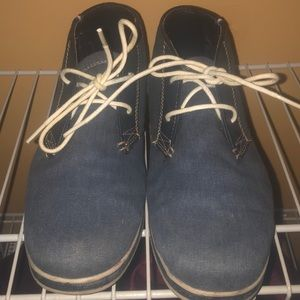 Steve Madden Jean Shoes